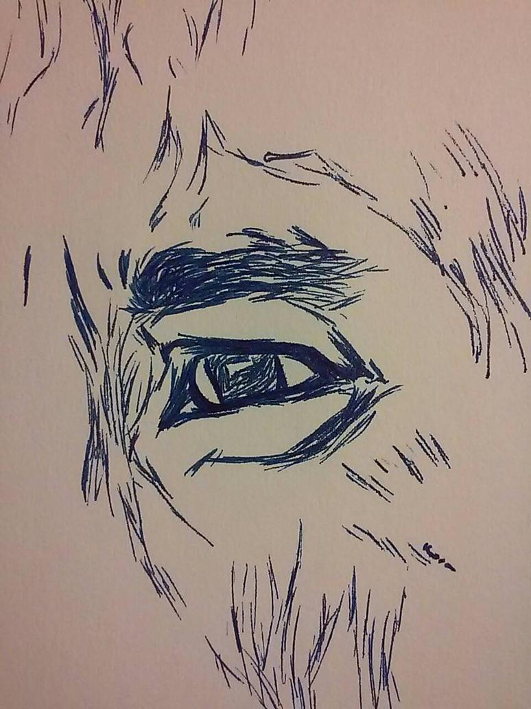 Eye by Kora-Ravenheart