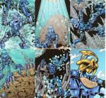 Lego Bionicle cards batch 1