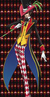 Lelouch Mad Hatter