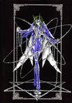 Shun de Andromeda 01