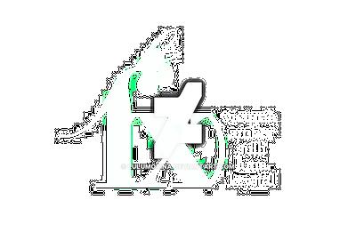 f(x) Logo Render by lulumorina