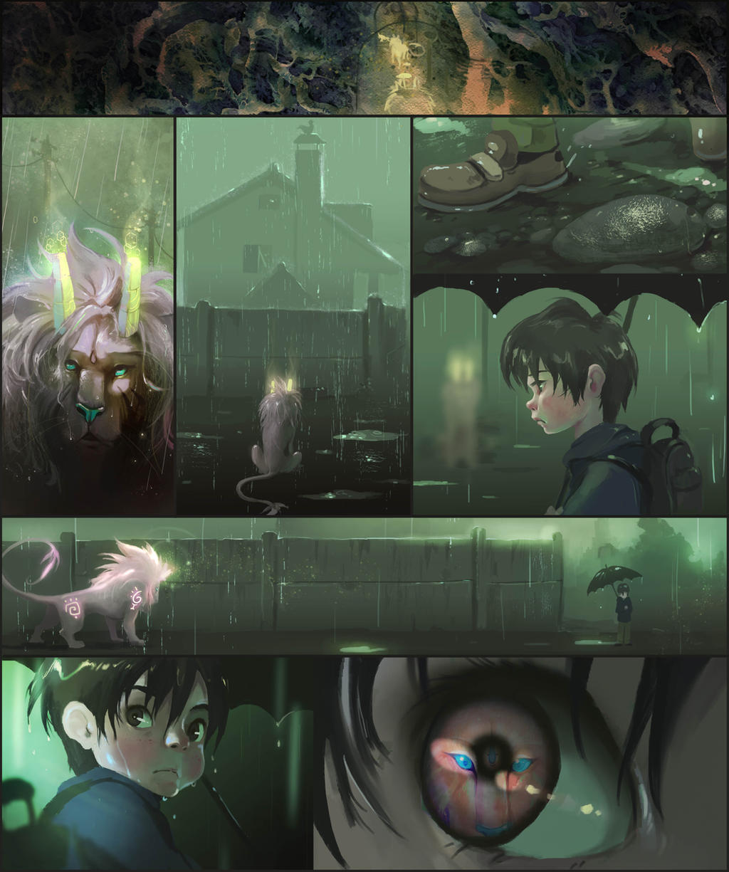 Rain53 by ChencoIlufi