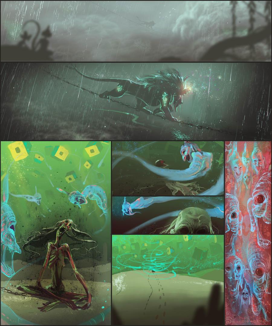 Rain52 by ChencoIlufi