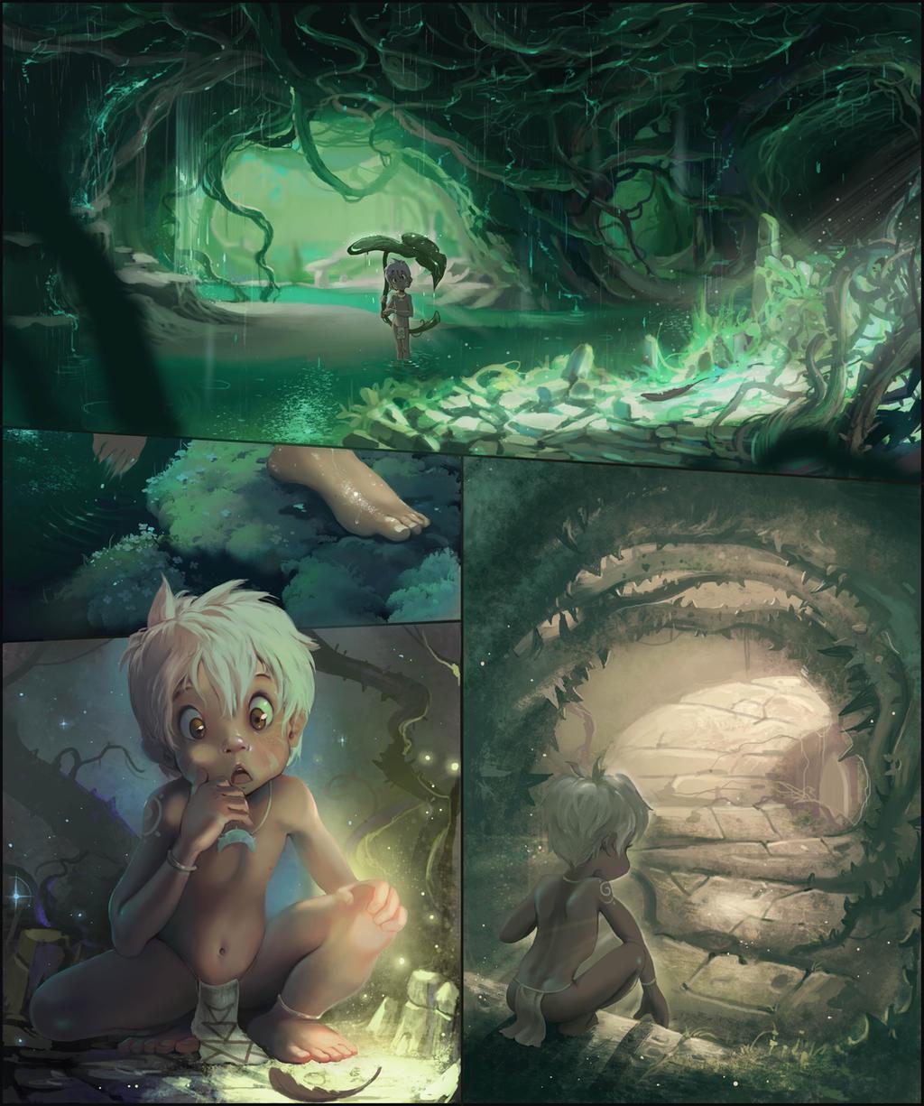 Rain58 by ChencoIlufi