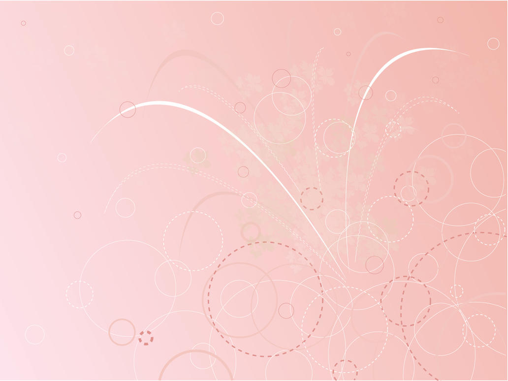 Peach Champagne Wallpaper by EmeraldEmpress