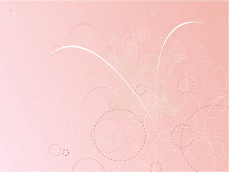 Peach Champagne Wallpaper