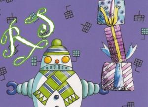 RobotSnowman's Profile Picture