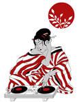 Ukiyo Decks by cova