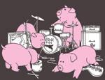 rawk pigs