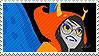 Vriska Stamp by Vrisky