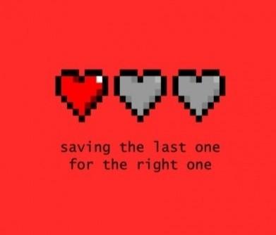 Last heart by anonnymous-fan