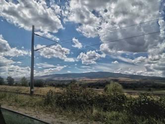 On the road by anonnymous-fan