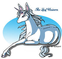 The-Last-Unicorn by thelastunicorn