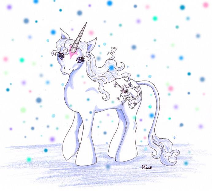 My Little Pony Last Unicorn II By Thelastunicorn On DeviantArt