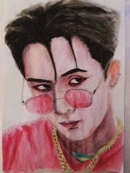 Ravi LR Whisper