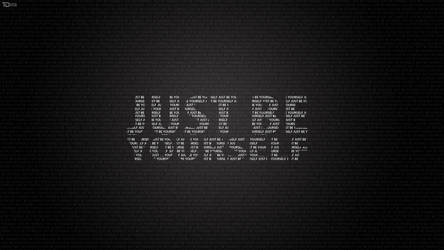 Just Be Yourself by TietzeDesign