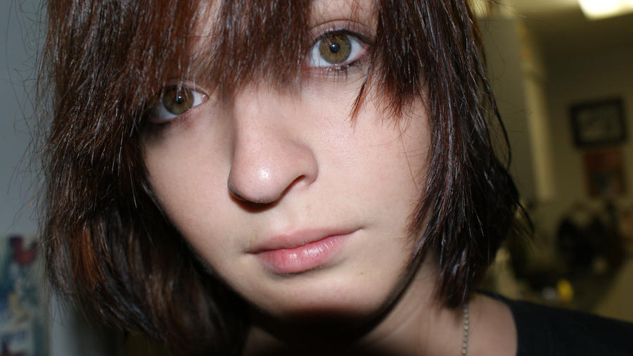 Jessie's eyes by sheppaja