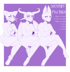 P2U: Secretary