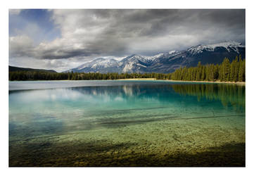 Lake Edith by craig-352