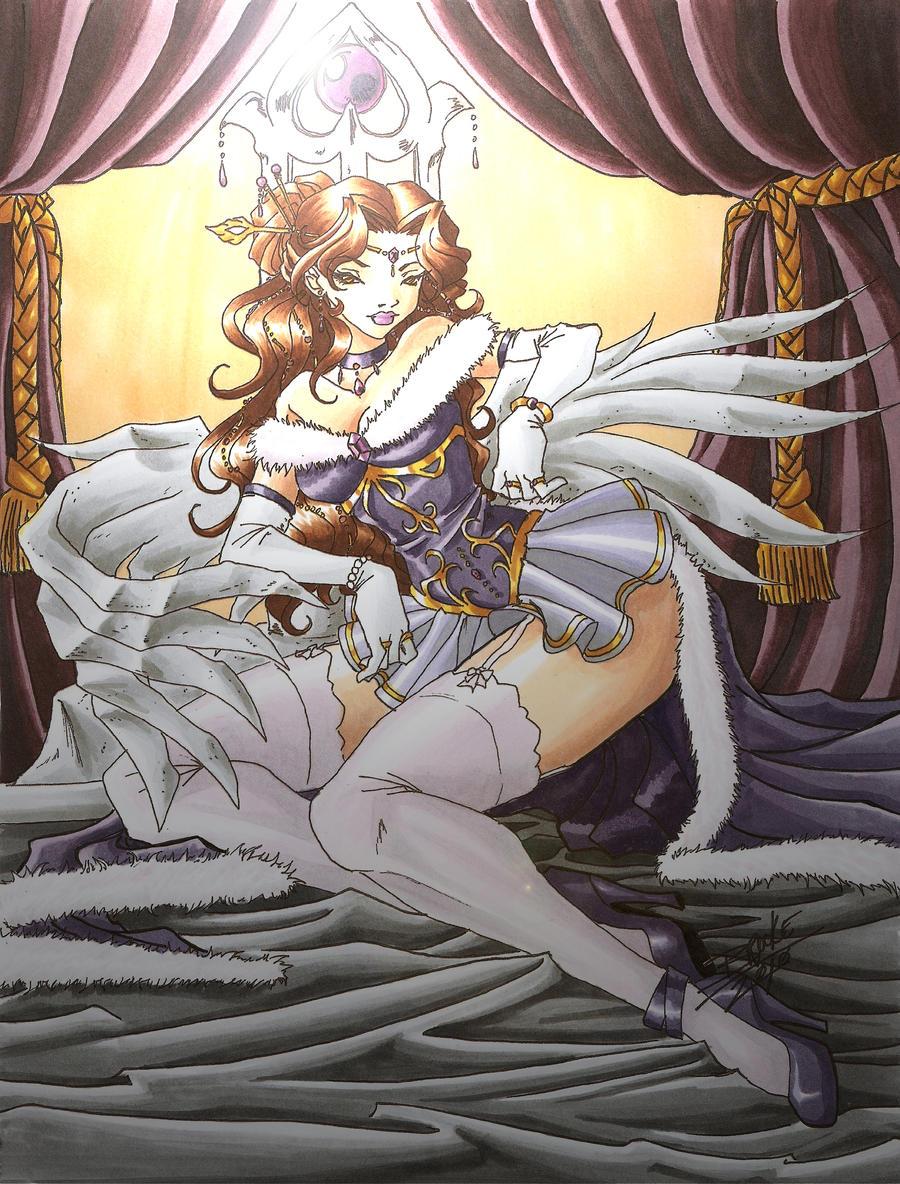 Sailor Vanity by Tsuzukikun