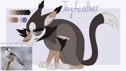 Jayfeather Design