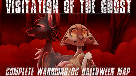 Visitation of the Ghost - Warriors MAP Thumbnail