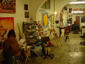 'Studio sottoelle' by claudiobimbi