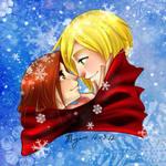 Winter Love by Mayonne