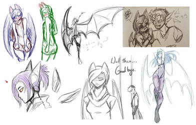 Many Much Bat