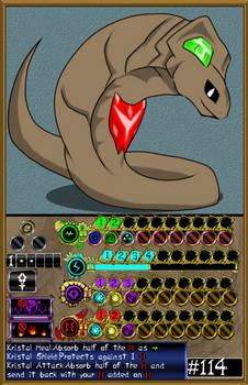 Mon-thro card 114 stage 1 female