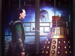 Loki and Dalek