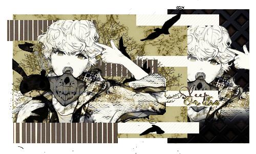 Sleep or die by Lehe