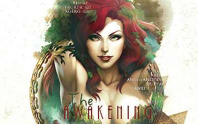 The Awakening by Lehe