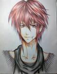 Oc Ritsu by Recca-Kun