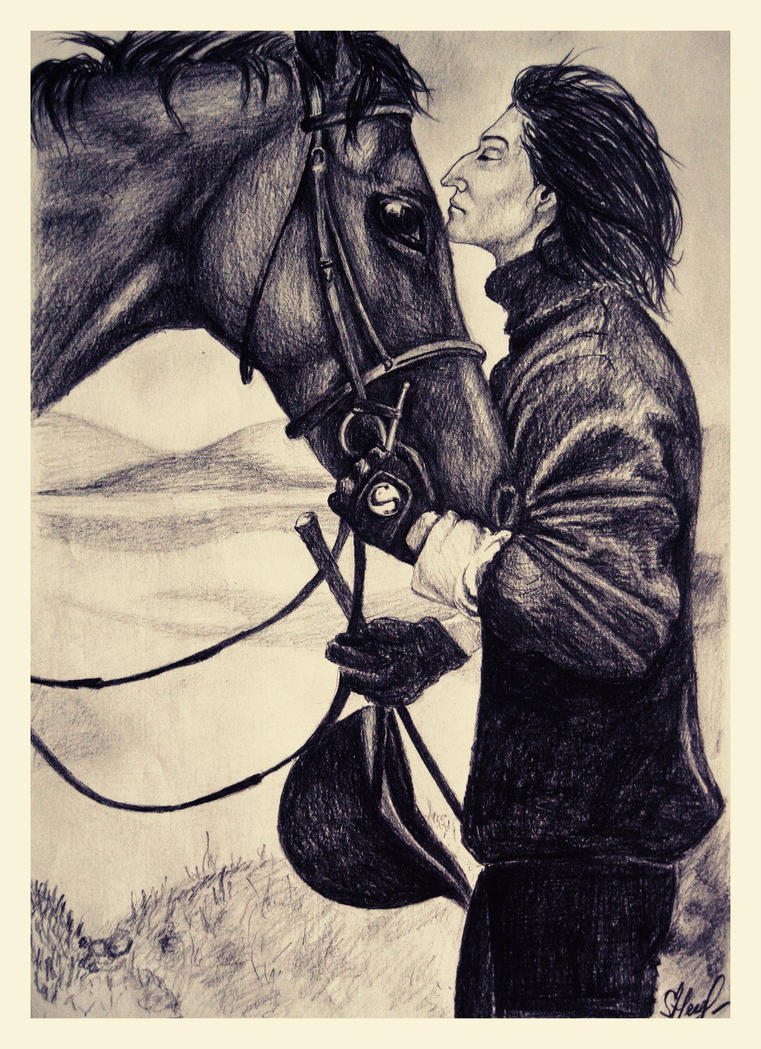 Severus by Aenor-Linus