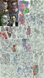 2011 sketches 4