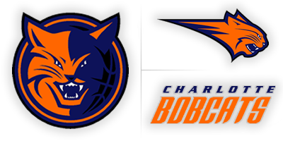 100 Bobcats Unveil New Charlotte Hornets Logo For 2014 15 Season Si