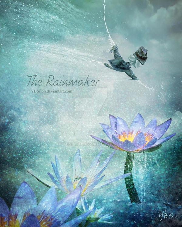 The Rainmaker by YBsilon