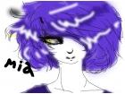 purple by minibabe81