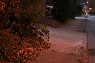 Sidewalk by WideFoot