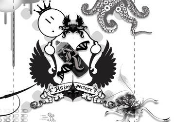WallPlay Collab LiderOne by Rendan86
