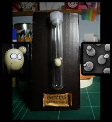 Yeast in Test tube award by Rendan86