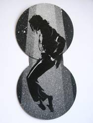 Michael Jackson tribute by Rendan86