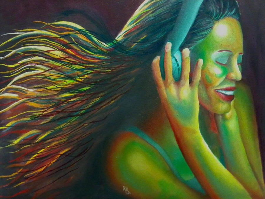 Colors In Array by Radikar