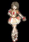 Kagayaku! Glittering Idol Raf!