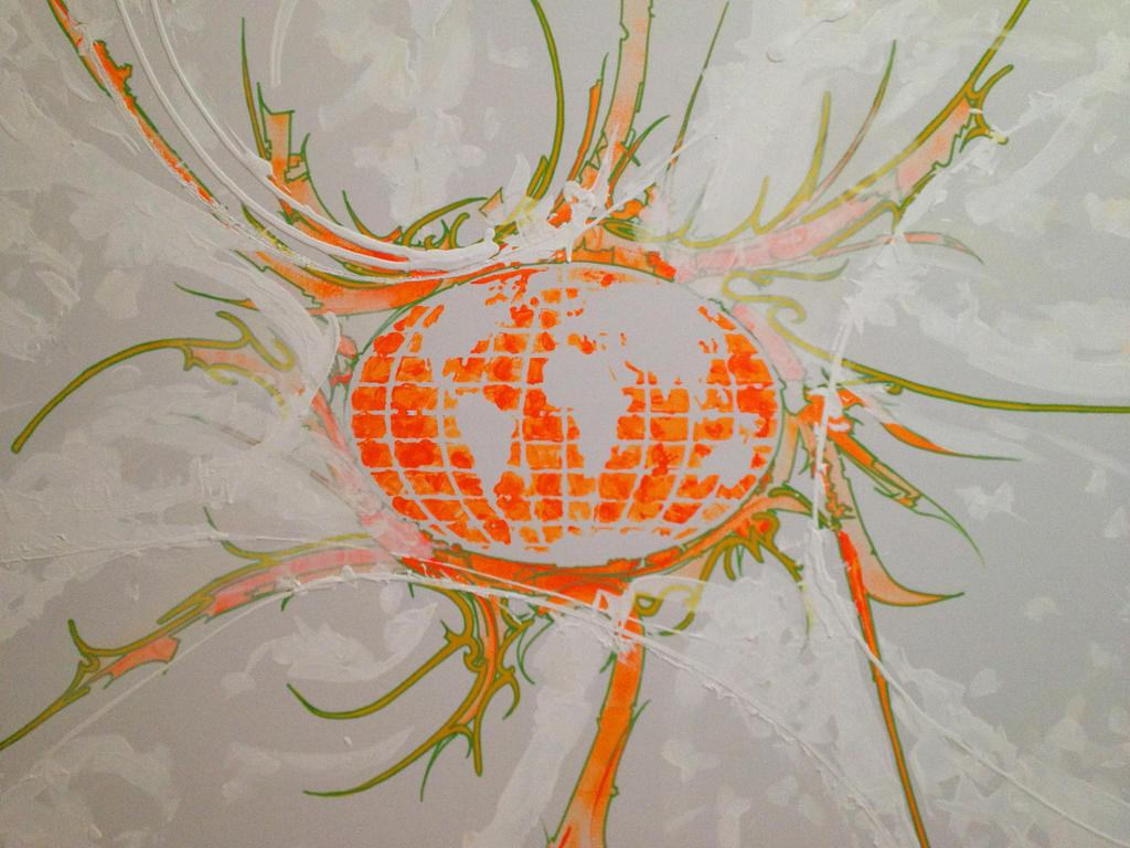 globe by JJDominic