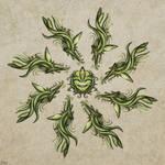 Swirlsprout's Mask