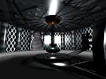 TARDIS Interior Custom Concept