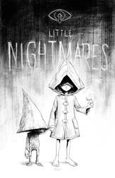 Little Nightmares by Gay-san