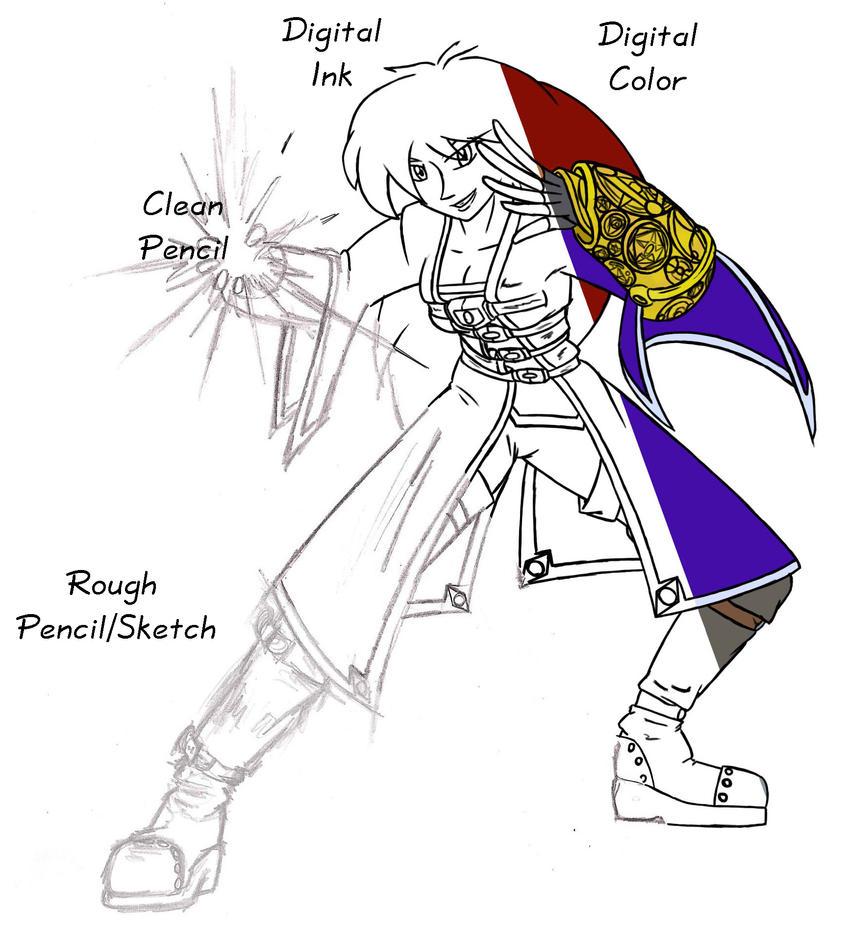 Commissions by AnimeFreak40K